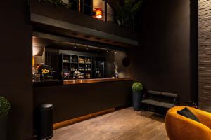 Foyer e Bar